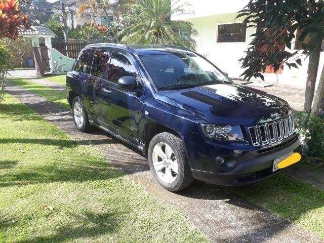 Jeep Compass 2.0 2015 Sport - Foto 5