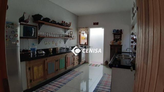 Casa com 3 dormitórios à venda, 120 m² por R$ 530.000 - Foto 6