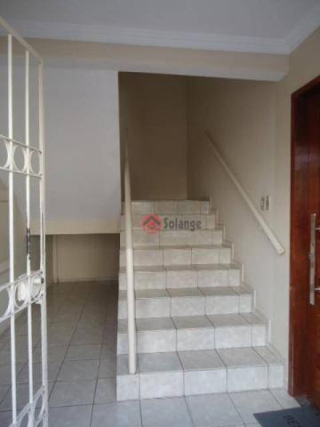 Apto Bancários venda $ 200mil/Aluguel $1.00 - Foto 2