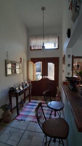 Casa com 3 dormitórios à venda, 120 m² por R$ 530.000 - Foto 11