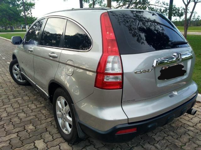 Vendo ou Troco Honda CRV - Foto 11