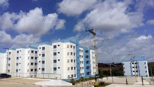 Apartamento Park View - Foto 14