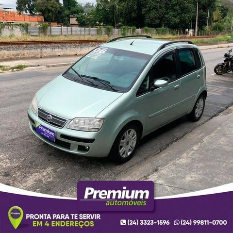 Fiat idea 2006/2006 1.8 mpi hlx 8v flex 4p manual - Foto 2