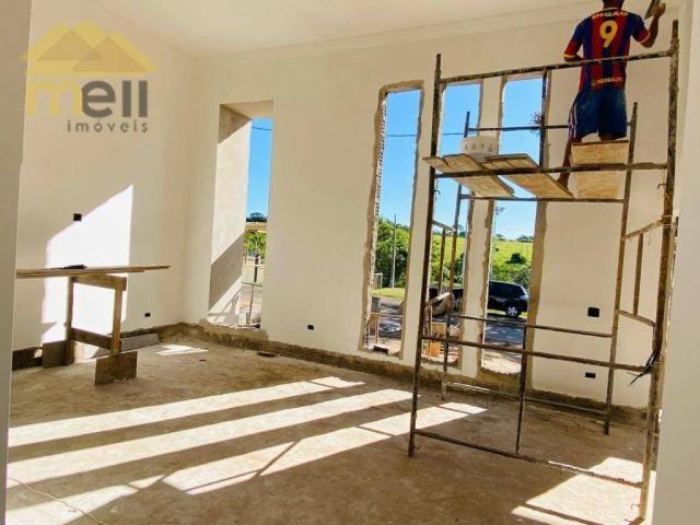 Casa com 3 dormitórios à venda, 131 m² por R$ 550.000,00 - Valência I - Álvares Machado/SP - Foto 4