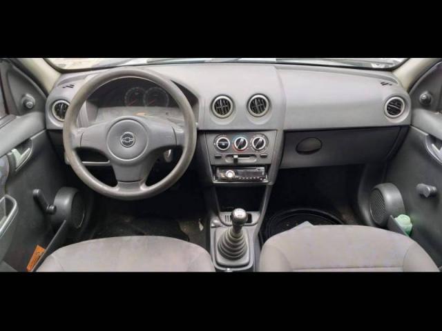 Chevrolet PRISMA Sed. Joy 1.4 8V - Foto 4