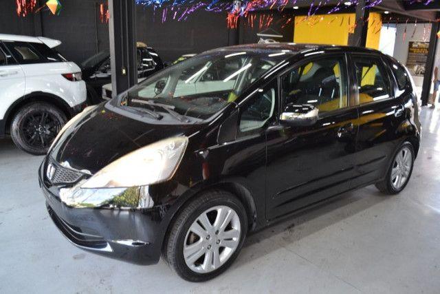 Honda Fit top exclusividade Nova Marca BH *Pego seu carro de entrada*!!!
