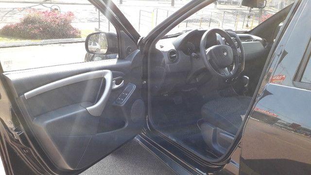 Duster preta 2019 automática - Foto 6