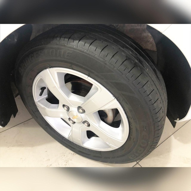 Chevrolet Prisma 1.4 Lt 4p - Foto 14