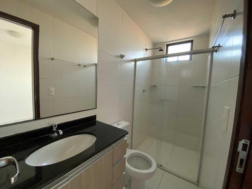 Apartamento com 3 dormitórios para alugar, 72 m² por R$ 1.150,00/mês - Catolé - Campina Gr - Foto 14