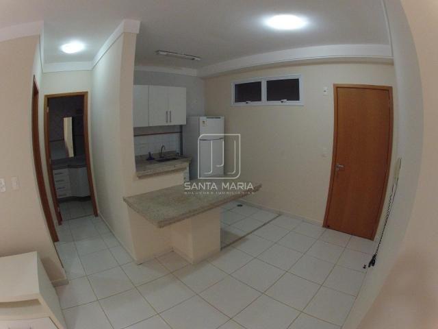 Apartamento para alugar com 1 dormitórios em Vl amelia, Ribeirao preto cod:24643 - Foto 4