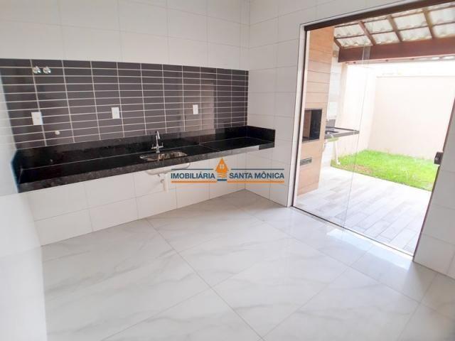 Casa à venda com 3 dormitórios em Itapoã, Belo horizonte cod:15997 - Foto 5