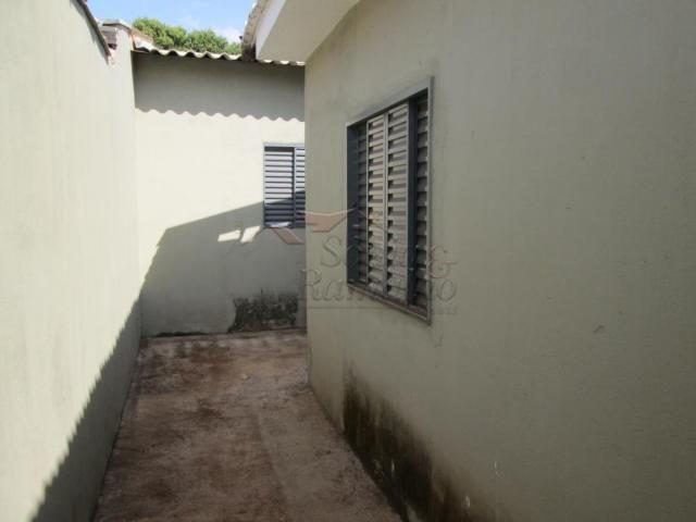 Casa para alugar com 1 dormitórios em Quintino facci ii, Ribeirao preto cod:L7961 - Foto 3