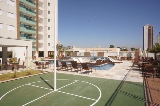 Apartamento para alugar com 1 dormitórios em Setor bueno, Goiânia cod:60209029 - Foto 14