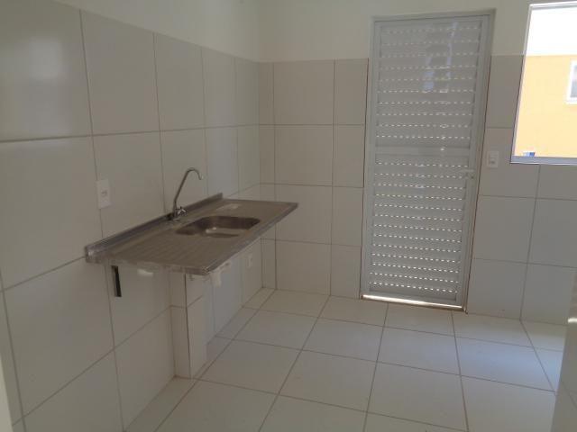 Casa Duplex no Condomínio Reserva do Norte 2 no Bairro Santa Maria, Teresina-PI - Foto 11