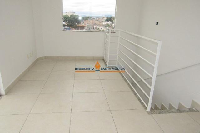 Apartamento à venda com 2 dormitórios em Rio branco, Belo horizonte cod:16173 - Foto 15
