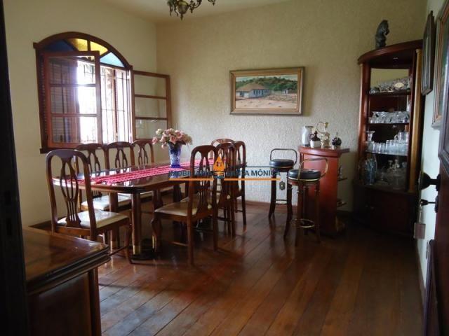 Casa à venda com 4 dormitórios em Santa amélia, Belo horizonte cod:12258