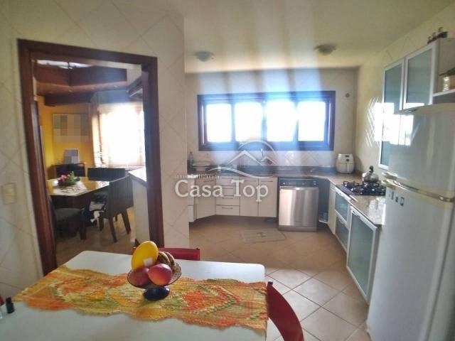 Casa à venda com 3 dormitórios em Uvaranas, Ponta grossa cod:3617 - Foto 8