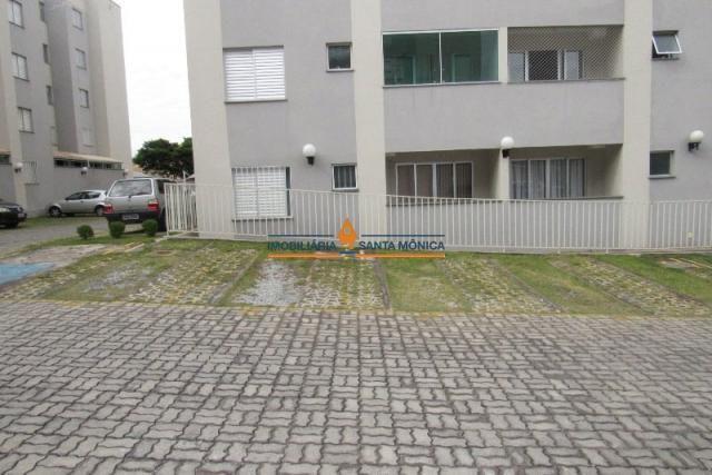 Apartamento à venda com 2 dormitórios em Santa mônica, Belo horizonte cod:14684 - Foto 16