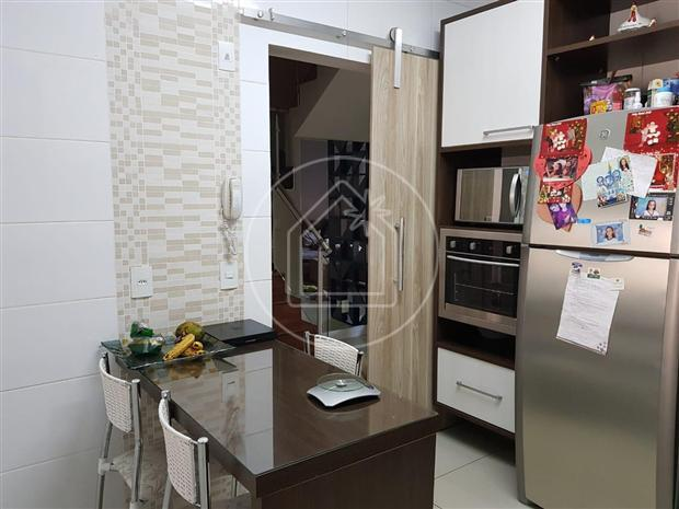 Casa de condomínio à venda com 3 dormitórios em Ponte de são joão, Jundiaí cod:886961 - Foto 3