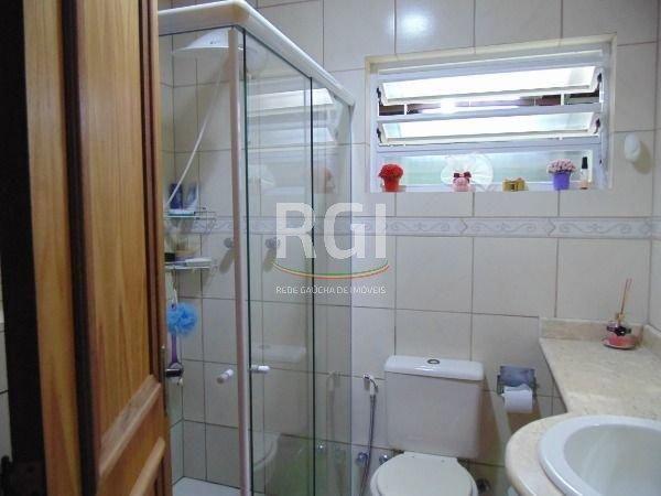 Casa à venda com 5 dormitórios em Passo da areia, Porto alegre cod:NK18953 - Foto 11