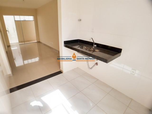 Apartamento à venda com 2 dormitórios em Candelária, Belo horizonte cod:14572 - Foto 6