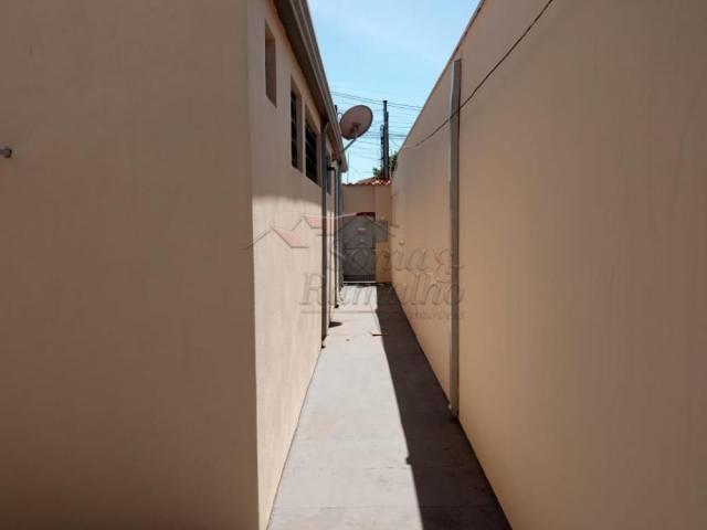 Casa para alugar com 1 dormitórios em Ipiranga, Ribeirao preto cod:L17667 - Foto 2