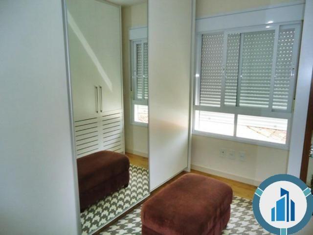 Apartamento para Venda, 03 dormitórios c/ suíte, 2 salas, 2 vagas, 120,87 m² privativos, B - Foto 10