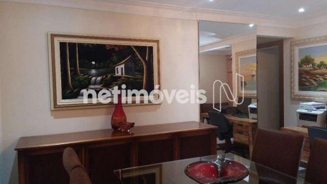 Apartamento à venda com 3 dormitórios em Campo grande, Cariacica cod:720069 - Foto 2