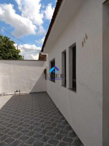 Casa à venda com 3 dormitórios em Vila xavier (vila xavier), Araraquara cod:CA0130_EDER - Foto 9
