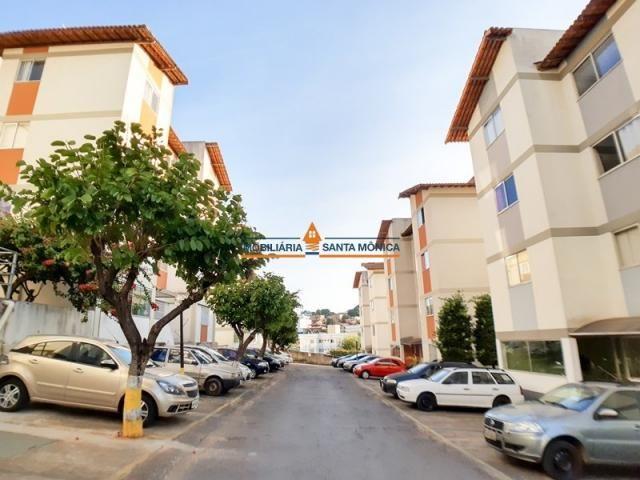 Apartamento à venda com 2 dormitórios em Rio branco, Belo horizonte cod:17060 - Foto 12