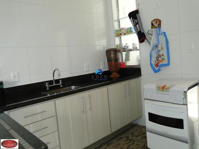 Casa de condomínio à venda com 3 dormitórios cod:CA0415_EDER - Foto 15