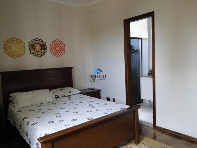 Apartamento à venda com 3 dormitórios em Centro, Araraquara cod:AP0113_EDER - Foto 13