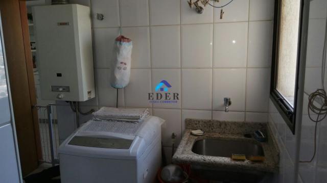 Apartamento à venda com 3 dormitórios em Vila joão godói, Araraquara cod:AP0152_EDER - Foto 17