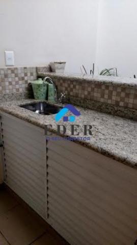 Casa à venda com 3 dormitórios em Residencial cambuy, Araraquara cod:CA0274_EDER - Foto 5