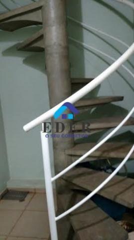Casa à venda com 3 dormitórios em Residencial cambuy, Araraquara cod:CA0274_EDER - Foto 16