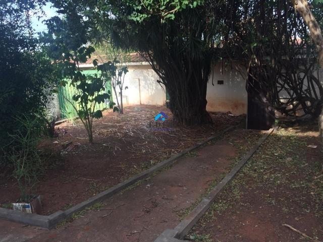 Casa à venda com 3 dormitórios em Centro, Araraquara cod:CA0125_EDER - Foto 19