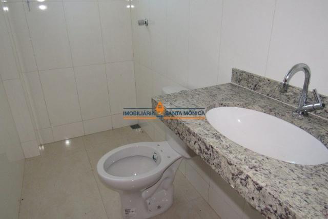 Apartamento à venda com 3 dormitórios em Jardim leblon, Belo horizonte cod:14121 - Foto 13