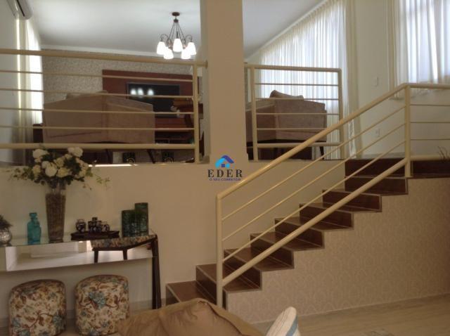 Casa à venda com 3 dormitórios em Vila girassol, Araraquara cod:CA0264_EDER - Foto 13