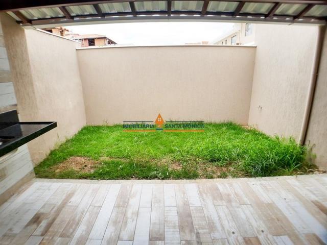 Casa à venda com 3 dormitórios em Itapoã, Belo horizonte cod:15997 - Foto 17