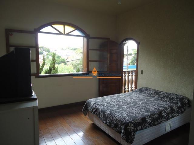 Casa à venda com 4 dormitórios em Santa amélia, Belo horizonte cod:12258 - Foto 3
