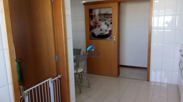 Apartamento à venda com 3 dormitórios em Vila joão godói, Araraquara cod:AP0152_EDER - Foto 15
