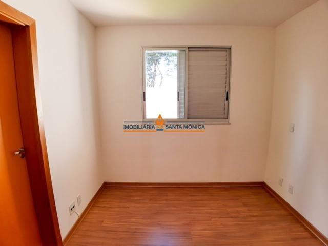 Apartamento à venda com 3 dormitórios em Planalto, Belo horizonte cod:15086 - Foto 11