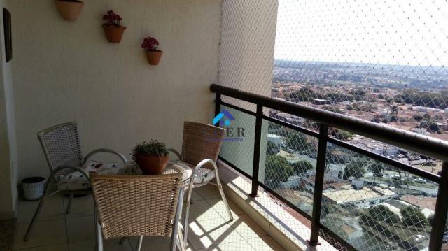 Apartamento à venda com 3 dormitórios em Vila joão godói, Araraquara cod:AP0152_EDER - Foto 20