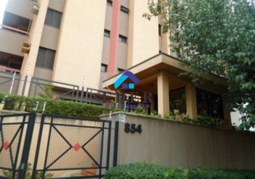 Apartamento à venda com 1 dormitórios em Centro, Araraquara cod:AP0031_EDER - Foto 2