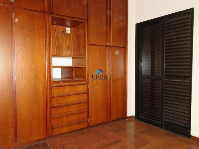 Apartamento à venda com 3 dormitórios em Centro, Araraquara cod:AP0167_EDER - Foto 8