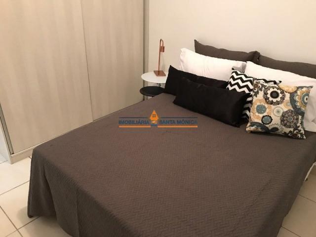 Apartamento à venda com 2 dormitórios em Santa mônica, Belo horizonte cod:14684 - Foto 11