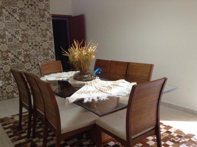 Casa à venda com 3 dormitórios em Vila girassol, Araraquara cod:CA0264_EDER - Foto 11