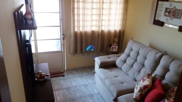 Casa à venda com 2 dormitórios em Parque gramado ii, Araraquara cod:CA0116_EDER - Foto 6