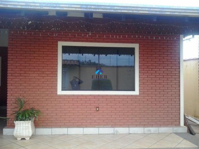 Casa à venda com 3 dormitórios cod:CA0366_EDER - Foto 13