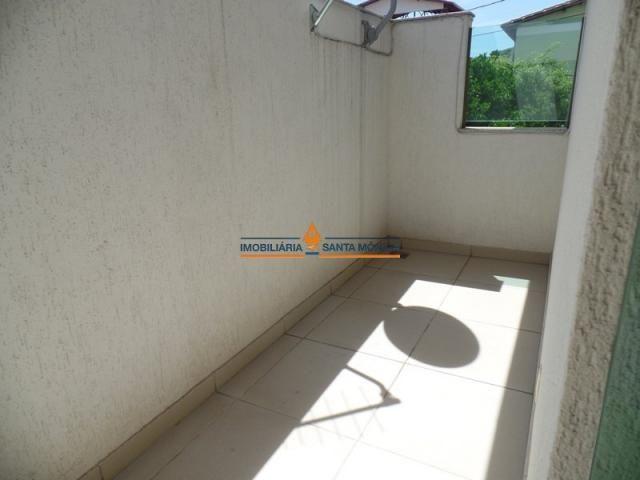 Casa à venda com 4 dormitórios em Santa mônica, Belo horizonte cod:16501 - Foto 11